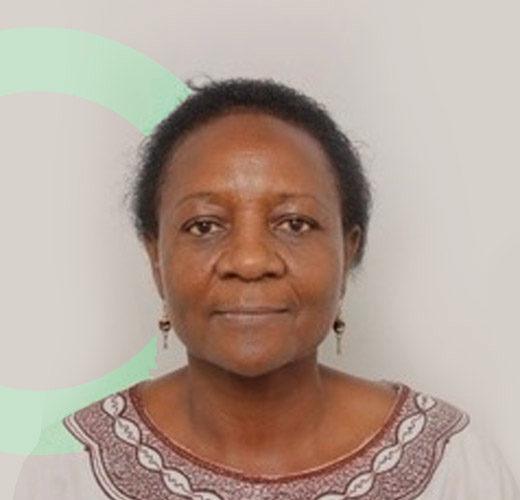 Judith Kimiywe
