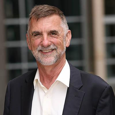 Professor Steve Moore