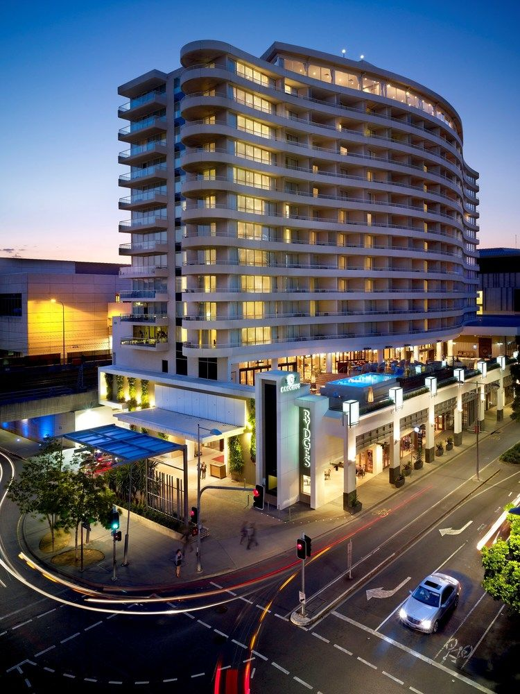 Rydges Hotel South Bank