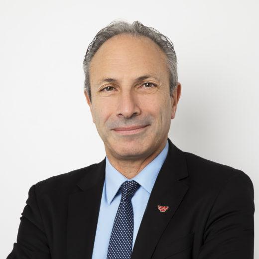 Dr Lawrence Haddad