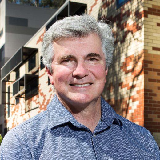 Professor Mark Howden