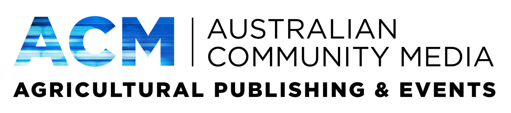 Australian Community Media Agricultural Publishing & Events